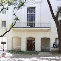 Calhoun Hall (CAL)