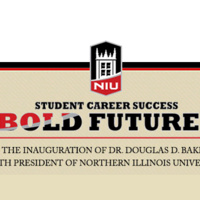 The Inauguration of Dr. Douglas D. Baker