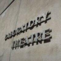 Laboratory Theatre Building (LTH)