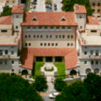 Mary E. Gearing Hall (GEA)