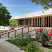 Joe C. Thompson Conference Center (TCC)