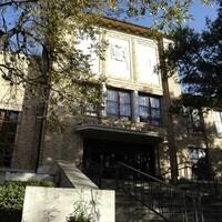 School of Social Work Building (SSW)