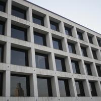 Jesse H. Jones Communication Center - Building A (CMA)